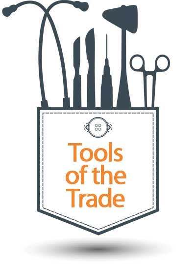 tools of a medical assistant